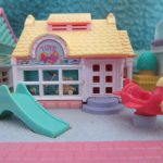 Retro Toys by Elise has come to CCs Retro - Polly Pocket, Star Castles, Barbie