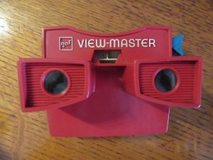 View Master GAF USA 1960s-70s
