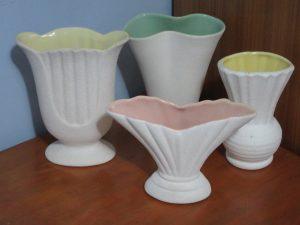 Diana & Raynham Vases