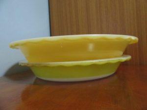 Agee Pyrex Pie Dishes Australia