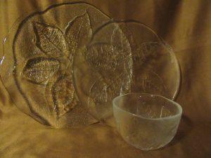 Kosta Boda Party Glass