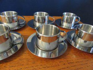 Sunbeam Espresso Coffee Cups