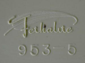 Fethalite Back Stamp