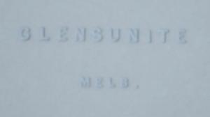 Glensunite Melbourne