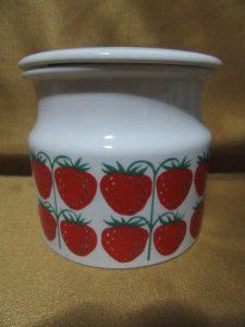 Arabia Jam Pot