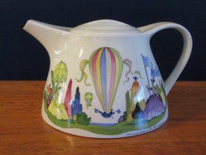 V&B Le Ballon Teapot
