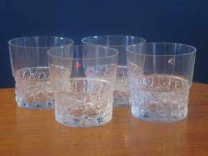 Iittala Kimara Whiskey Glasses