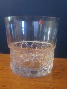 Iittala Finland Kimara Glass
