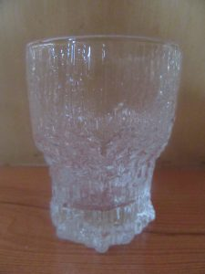 Iittala Aslak Shot Glass