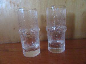 Iittala Niva Shot Glass