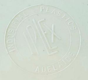 Iplex Back Stamp