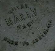 Royal Nally Ware