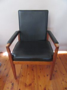 MCM Office Chair