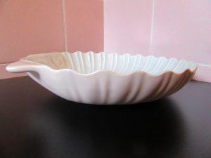 Poole Large Shell Dish