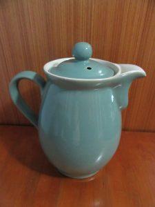 Denby Regency Green Tea Pot