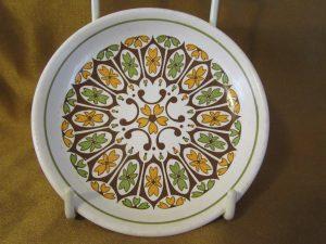 Palisy Royal Worcester Pin Dish