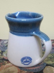 Bendigo Pottery Jug