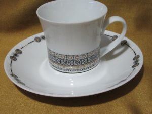 Bidasoa Spain Coffee Cup