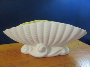 Kalmar Shell Vase