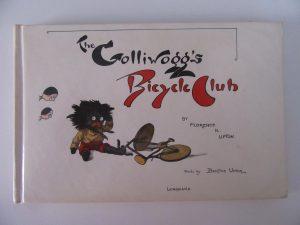 Golliwogs Bicycle Club
