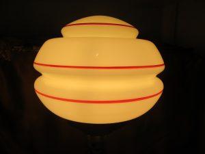 1950s Light Fitting