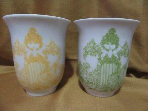 Bjorn Winblad Celcelia Cups