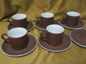 Kelco Japan Coffee Cups