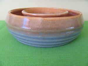 """Posy Ring Vase """"519'"""
