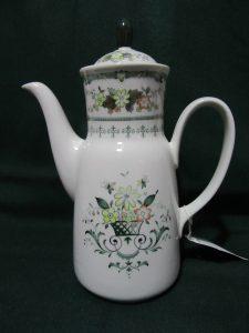 Provencal Coffee Pot