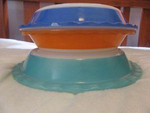 Pyrex Pie Dish
