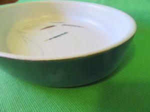 Denby Green Wheat